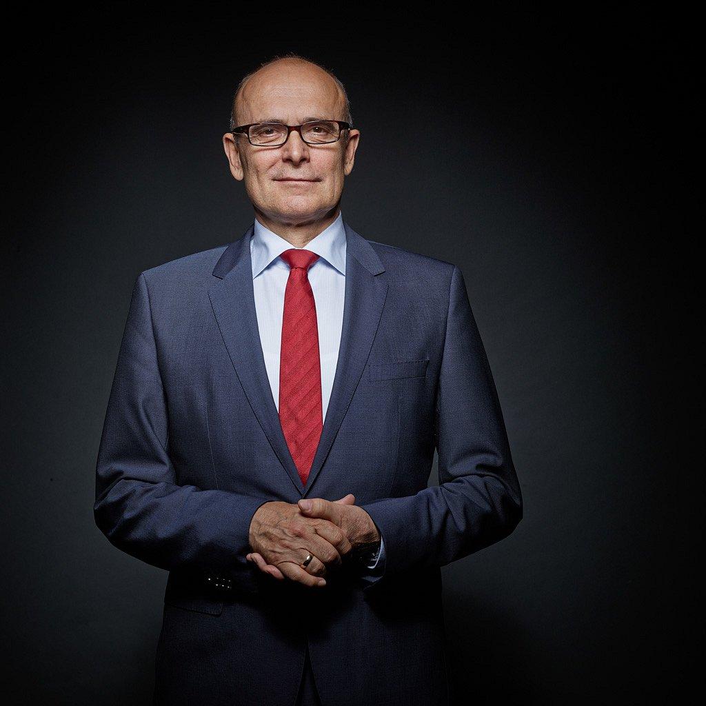 Erwin Sellering, SPD