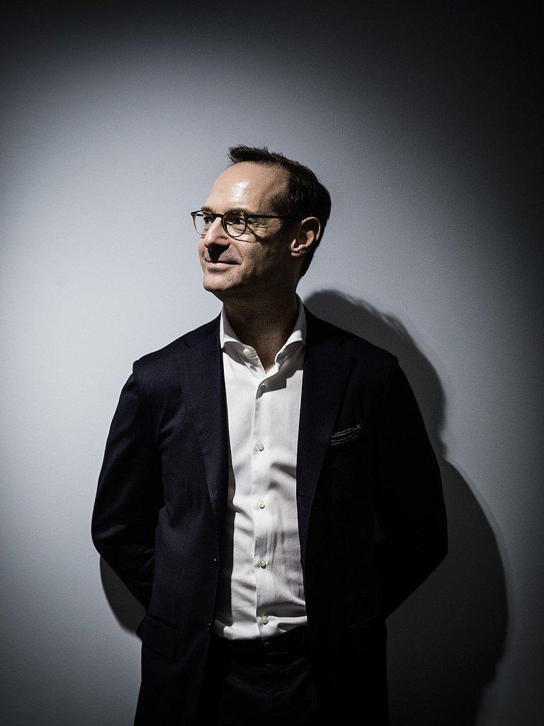 Oliver Bäte, Vorstandsvorsitzender Allianz SE